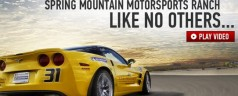 Spring Mountain Motorsport Powered by Joomla & K2